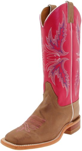 "Justin Women's U.S.A. Bent Rail Collection 13"" Boot - Dar..."