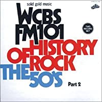 History of Rock 50's 2 / Various