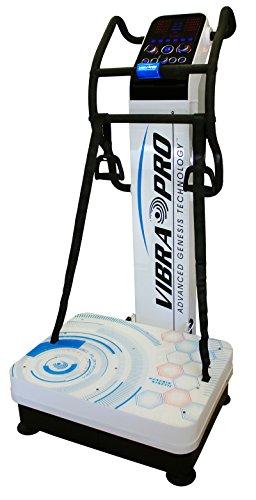 Vibra Pro Genesis Kinetic K5 – Advanced Multi Motion Whole Body Vibration Machine