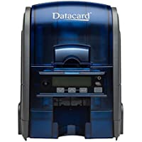 Datacard SD160 Printer, Simplex, 100-Card Input Hopper