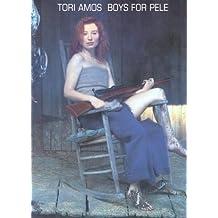 Tori Amos: Boys For Pele