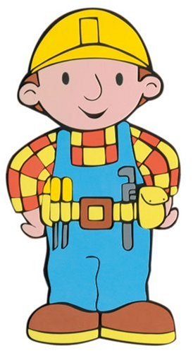decofun bob the builder