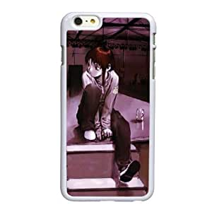 HD exquisite image for iPhone 6 4.7 inch Cell Phone Case White lain iwakura serial experiments lain AMI6486819