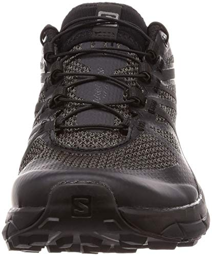 AW18 Black da Scarpe Salomon Trail Women's Ride Corsa Sense S1wHgq8x0