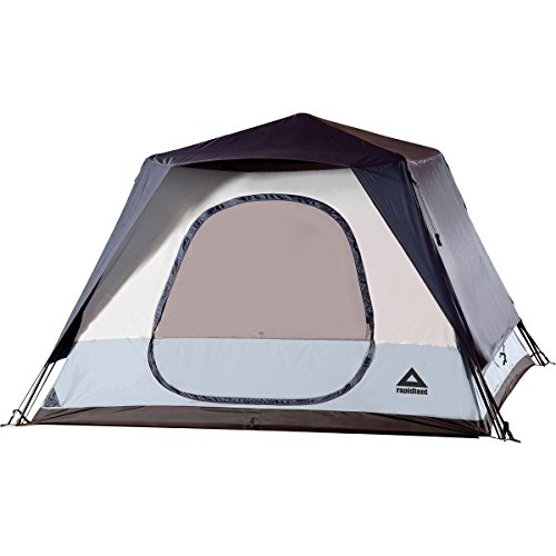Tent Caddis - Alpine Mountain Gear Roll Top Kitchen Table, Grey