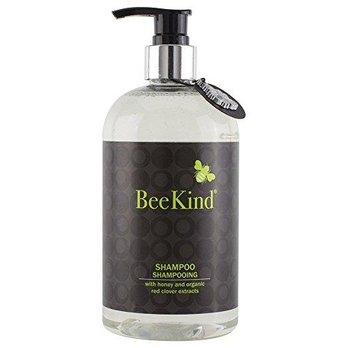 BeeKind Shampoo, 15.5oz