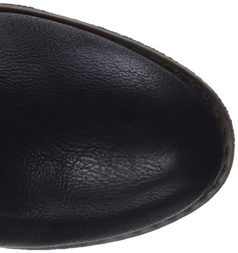 Di Negro Colore Stivali Delle Slouch nero 64654 Donne Aggiornare C4nwUPqq