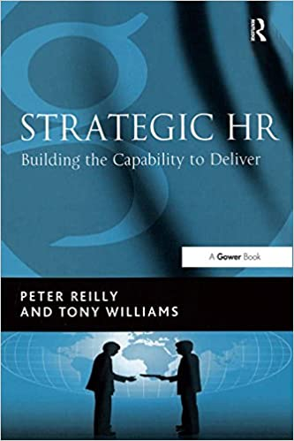 Human resources personnel management signalwords books by peter reilly tony williams fandeluxe Gallery