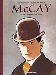 McCay, tome 1 : La balançoire hantée par Thierry Smolderen