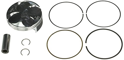 High Compression Piston Forged (Vertex 23962C Forged High Compression Piston)