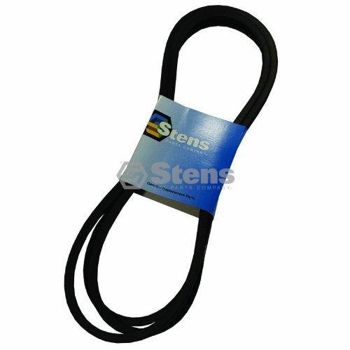 Mower Replace Belt (Stens 265-238 Belt Replaces John Deere GX21833 GX20571 141-1/8-Inch by-1/2-inch)