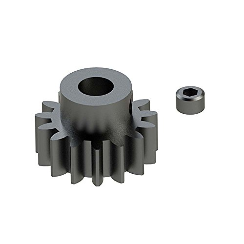 Arrma AR310476 15T Mod1 Pinion Gear (15t Gear)