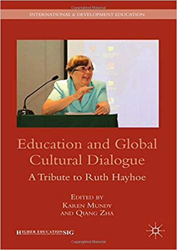 Descargar Torrents Online Education And Global Cultural Dialogue: A Tribute To Ruth Hayhoe Gratis PDF