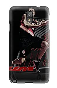 Anne C. Flores's Shop portland trail blazers nba basketball (29) NBA Sports & Colleges colorful Note 3 cases 4260627K481154253