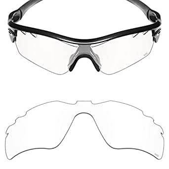 amazon mryok polarized replacement lenses for oakley radar Jawbreaker Band image unavailable