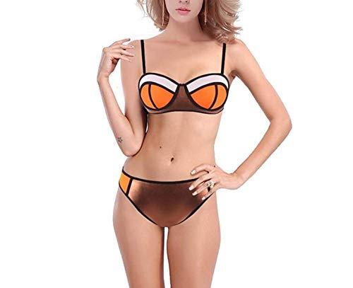Costumi Movement Swim Vacation Spa Swimwear A Da Tms Donna Bikini Sexy Bagno Beach dwBBqa1Ux