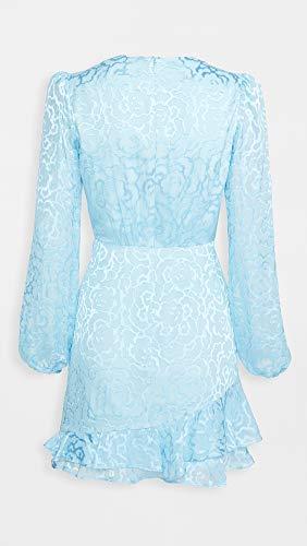 SALONI Women's Alya Short Dress