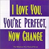: I Love You, You're Perfect, Now Change (1996 Original Off-Broadway Cast)