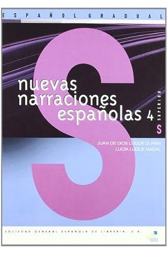 Descargar gratis Nuevas Narraciones Españolas 4 de Juan De Dios Luque Durán