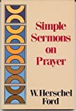 img - for Simple Sermons on Prayer book / textbook / text book