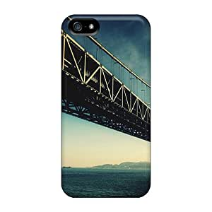 Premium Beautiful Bridge Back Covers Snap On Cases For Case Samsung Galaxy S3 I9300 Cover