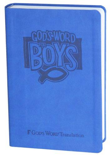 Download GOD'S WORD for Boys Blue Duravella ebook