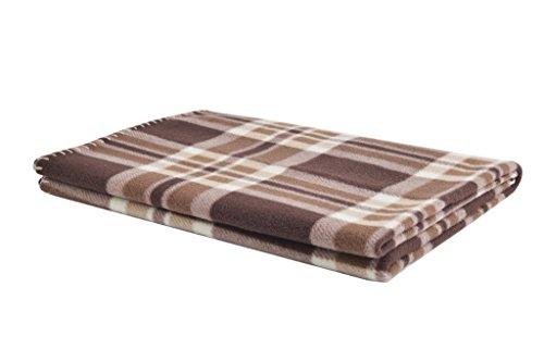 PUPTECK Fleece Blanket Blankets Throws