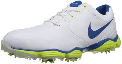 best men's golf sneakers for heel pain