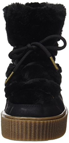 Women's Boots Black 31005 02 Snow Gioseppo Black CHwRUq