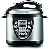Panela Eletrônica de Pressão Pratic Cook  4L, Mondial, PE-09.