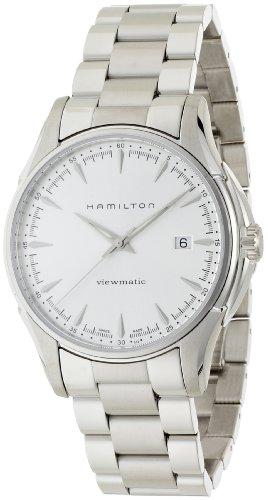 [ハミルトン]HAMILTON Jazzmaster Viewmatic 40mm(ジャズマスター ビュウマチック 40mm) H32665151 メンズ
