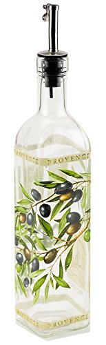 R2S BOT500D083 Bouteille Huile