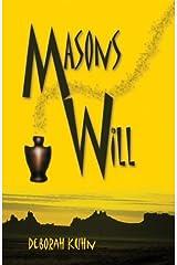 Mason's Will Paperback