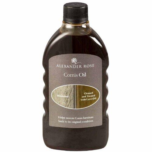 Alexander Rose Cornis Oil Treatment 500ml
