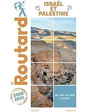 Israel, palestine 2020/2021 -routard