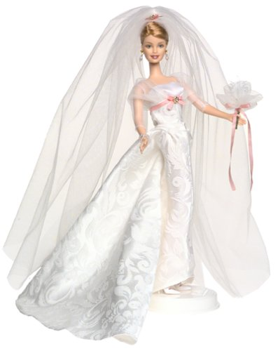 (Mattel Barbie Sophisticated Wedding)