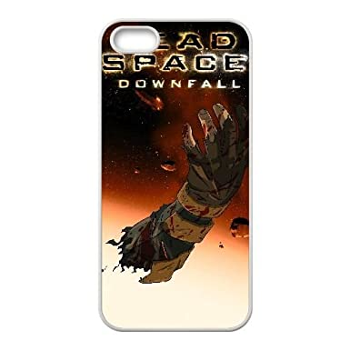 H2b85 Dead Space Downfall High Resolution Poster L8m5yg Iphone 4