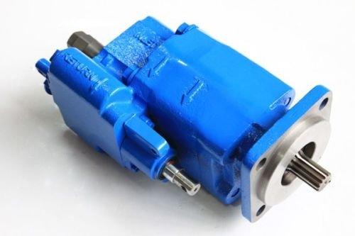 Hydraulic Dump Pump G102-RMS-20, CW, Ref Parker G102-1-2 0-R