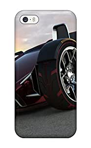 New Diy Design Amazing Car For Iphone 5/5s Cases Comfortable For Lovers And Friends For Christmas Gifts