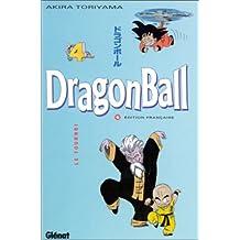 DRAGON BALL T04 - LE TOURNOI