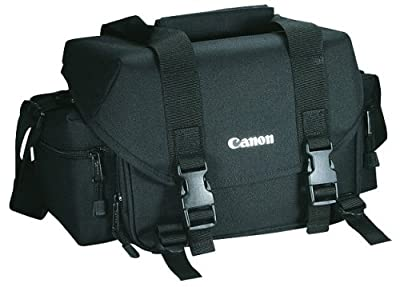 Canon 2400 SLR Gadget Bag for EOS SLR Cameras by Canon Cameras Us