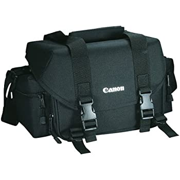 Amazon.com : Canon 2400 SLR Gadget Bag for EOS SLR Cameras ...
