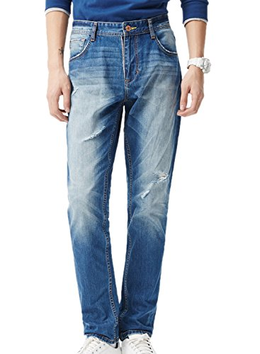 meters-bonwe-mens-fashion-straight-leg-destroyed-wash-denim-pants