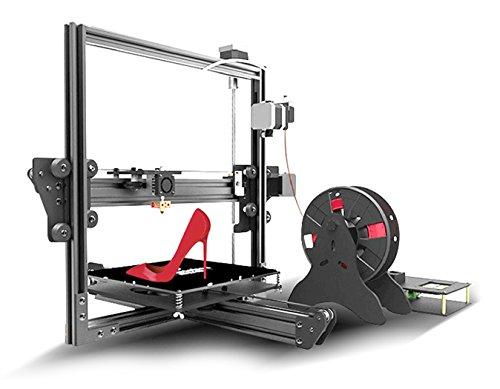 LANDZO Prusa i3 3D Printer