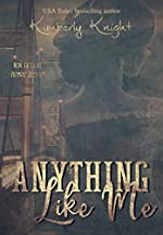 Anything Like Me (Club 24 Book 5)