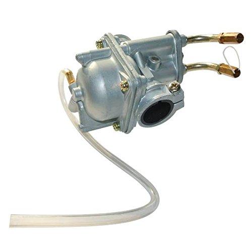 JRL Carburateur pour Yamaha PW50 Piwi PW 50 YF60 YF 60 QT50 QT 50 moteur 1981-2009 YZINGER