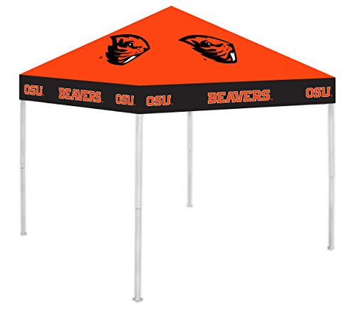 Rivalry NCAA Oregon State Beavers Canopy