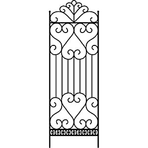 Austram Englewood Metal Arch Trellis