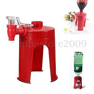 Durable Soda Dispense Gadget Coke Party Drinking Fizz Saver Dispenser Water Tool