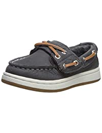 Sperry Boys Cup II Boat JR Boat Shoe